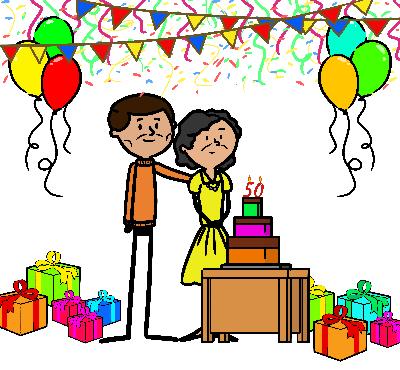 Geburtstag 50 jahre mann
