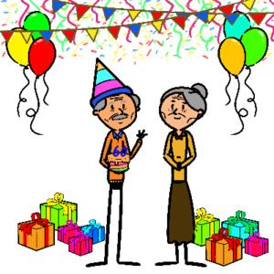 Spruche Zum 60 Geburtstag Gluckwunsche Zum 60 Geburtstag