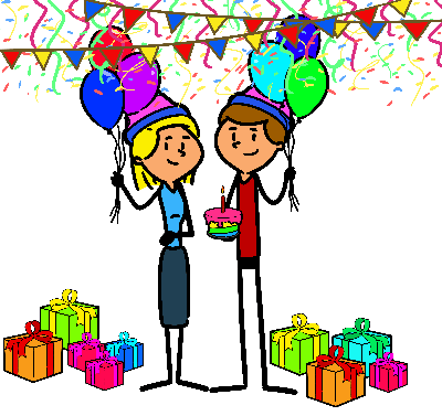 L Die Besten Geburtstagsgrusse Fur Frauen Und Manner Mit Bild